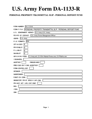 photograph regarding Us Bank Deposit Slip Printable referred to as us lender deposit slip printable - Edit On the net, Fill Out