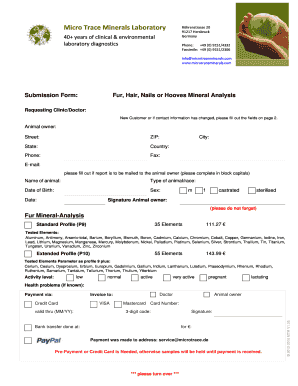Editable i983 sample filled form - Fill Out, Print & Download ...
