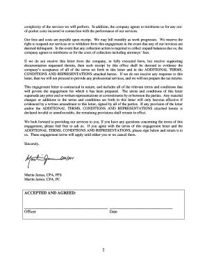 Dear Client - Martin James, CPA Martin James, CPA