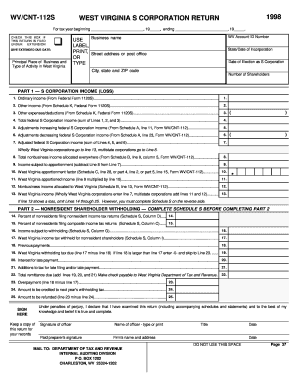 Apportionment Form Va - Image Mag
