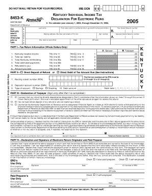 electronic tax file number declaration form