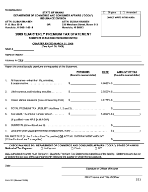 OV industry filing hawaii 2009 form323.pdf
