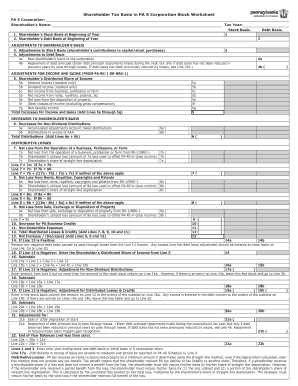 Pa 40 2016 form edit, fill, print & download online templates in.