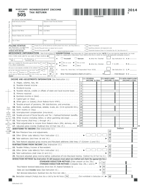 Single (If you can be claimed on another person s tax return, use Filing Status 6