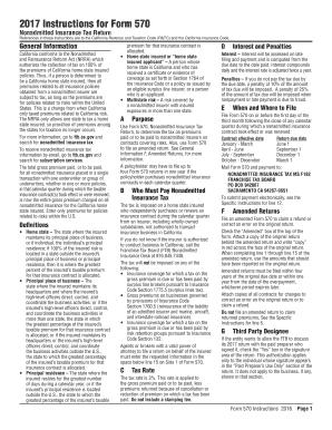 Homestead Property Tax Credit Michigan  Instructions