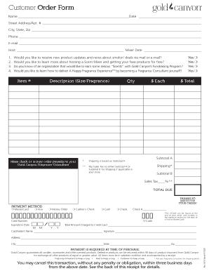 iamgoldcanyon Iamgoldcanyon - Fill Online, Printable, Fillable, Blank | PDFfiller
