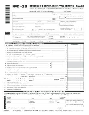 Form nyc-2 instructions 2016 - Printable Governmental Templates to ...