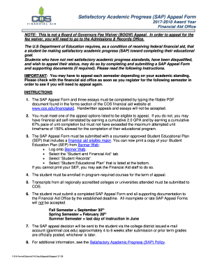 Financial aid appeal letter essays