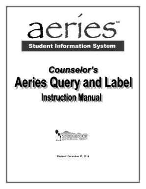 sbcusd aeries Sbcusd Aeries - Fill Online, Printable, Fillable, Blank | PDFfiller