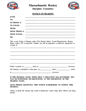 fillable online 2013 10 21 disciplinary forms fax email print