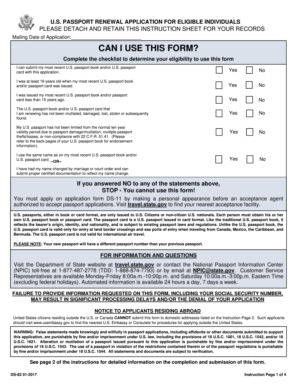Passport Application Documents Required Pdf