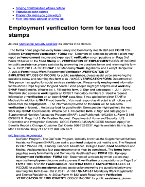 Landlord Verification Form For Food Stamps Texas Landlord Statement Form  For Food Stamps  Landlord Verification Form