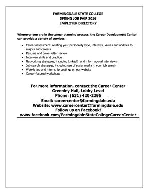 Editable career clusters interest survey printable - Fill