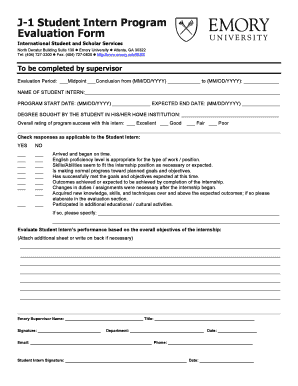 27 printable program evaluation form templates fillable samples in pdf word to download. Black Bedroom Furniture Sets. Home Design Ideas