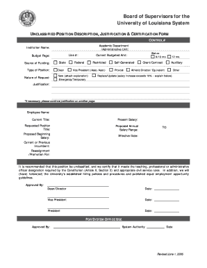 Affirmative Action Package Forms.doc