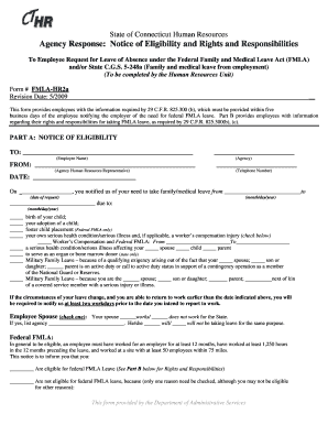 Under Federal FMLA, employees are entitled to take up to 12 weeks of unpaid leave in a 12-month period provided they meet elig. This form is used for student's who have graduated with a degree and are requesting a replacement copy. - - - -