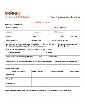 hair salon client information sheet fillable printable. Black Bedroom Furniture Sets. Home Design Ideas