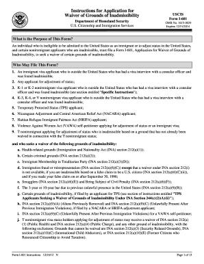 uscis form i-485 Templates - Fillable & Printable Samples for PDF ...