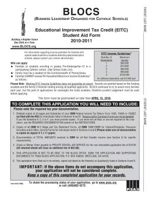 Printable Education tax forms - Fill Online & Download in PDF ...