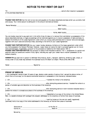9 Printable Month To Month Rental Agreement 30 Day Notice