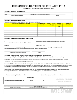 Bill of sale form colorado out of state residency affidavit form school district of philadelphia residency affidavit form thecheapjerseys Gallery