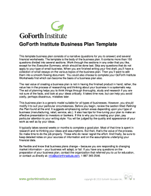 7 Printable Executive Summary Template Pdf Forms Fillable
