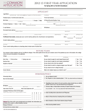 Clean image in common application printable