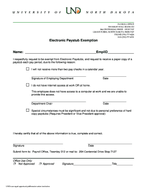 free paystub generator - Fillable & Printable Resume Samples