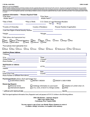 2013-2017 Form I-783 Fill Online, Printable, Fillable, Blank ...