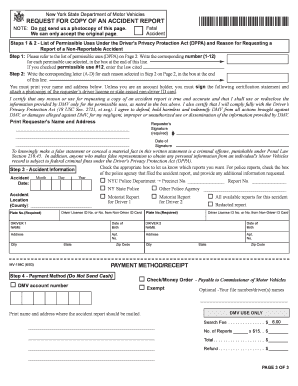 Police Report Forms and Templates - Fillable & Printable Samples ...