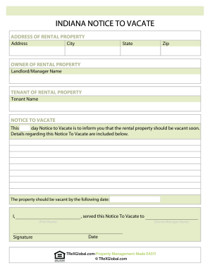 Notice to vacate letter fill online printable fillable blank notice to vacate letter thecheapjerseys