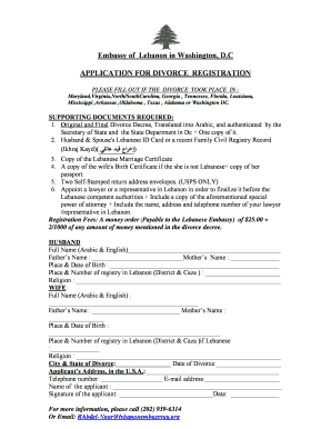 portugal embassy lebanon application form