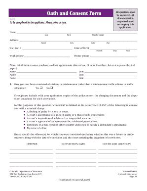 regis insite Fillable Online insite regis Oath and Consent Form - Regis InSite ...
