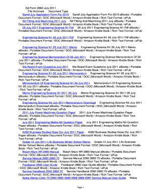 Fillable Online uila Dd Form 2860 July 2011. Dd Form 2860 July ...