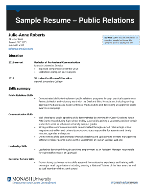 high school graduate resume skills forms and templates fillable