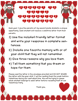 12 Printable How To Write A Friendly Letter Format Templates