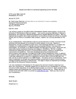 Cover Letter For Legal Internship from www.pdffiller.com