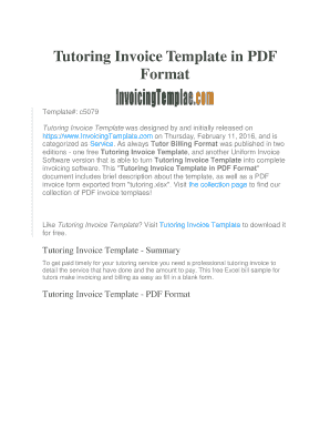 gst invoice template excel fillable printable tax templates to