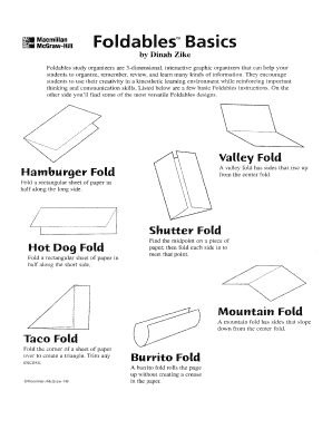 photograph relating to Printable Foldables named Printable foldable domino tables - Edit, Fill Out Down load