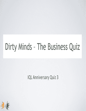 google quiz questions and answers - Edit, Print, Fill Out