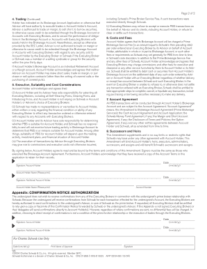 Schwab letter of authorization fill out online download printable prime brokerage amendment account holder spiritdancerdesigns Choice Image