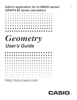 geometry drawing e tool - Editable, Fillable & Printable