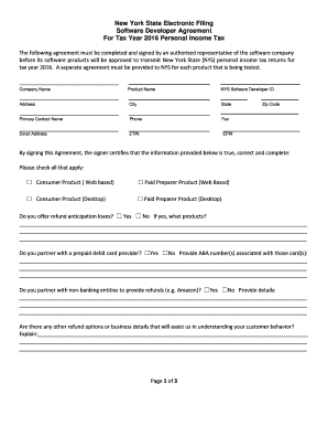 Separation Agreement Ny Fill Out Online Download Printable