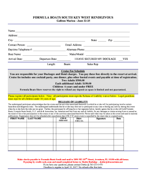 victoria police application form & instructions