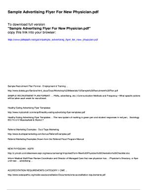 Fillable online doterra essential oils flyer templates pdf fill online maxwellsz