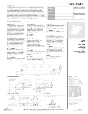 fillable online fail safe fax email print pdffiller