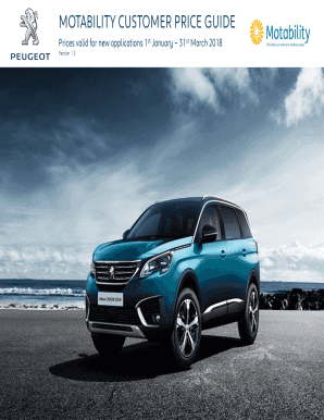 Editable peugeot cars for sale in usa - Fill, Print & Download