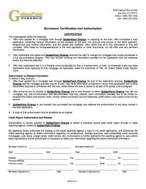 bank of america authorization to release information form