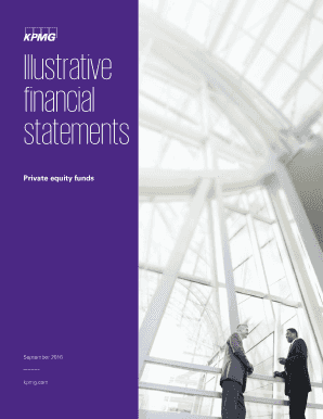 Printable illustrative financial statements 2015 kpmg - Fill