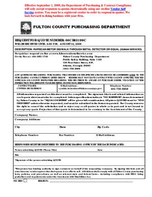 fillable online livewellfulton 08cr63199c rapiscan metor 200 walk rh pdffiller com Active Build Metal Detector Garrett Metal Detectors Manuals